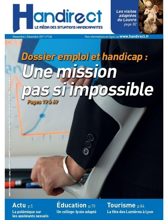 Handirect Couverture 134