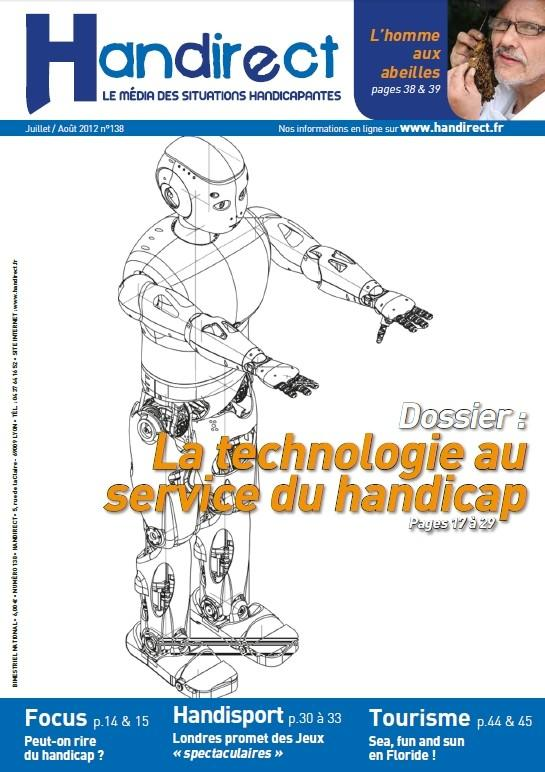 Handirect Couverture 138