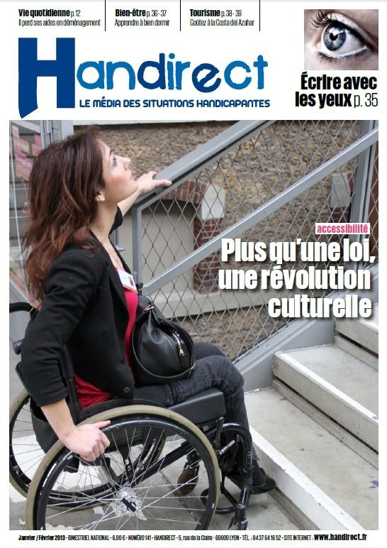 Handirect Couverture 141