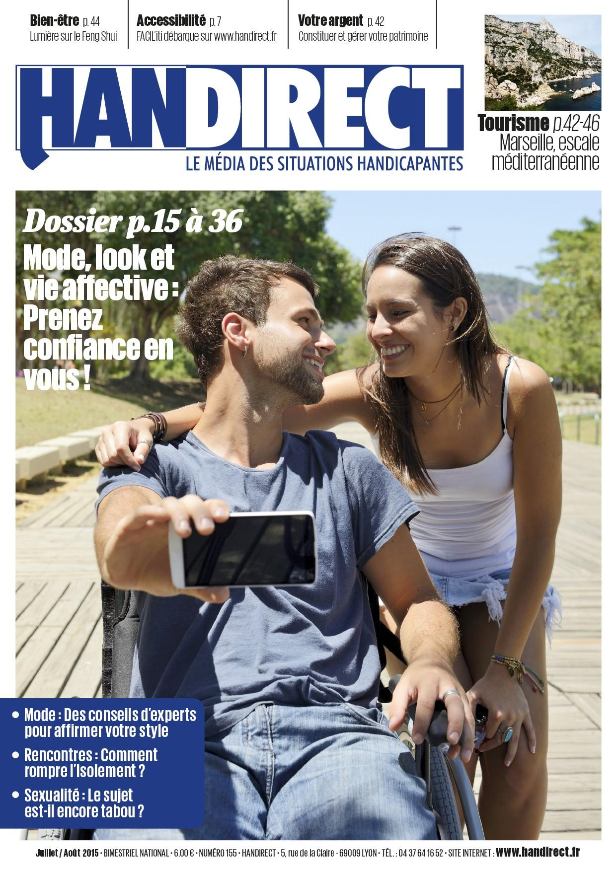 Handirect Couverture 156