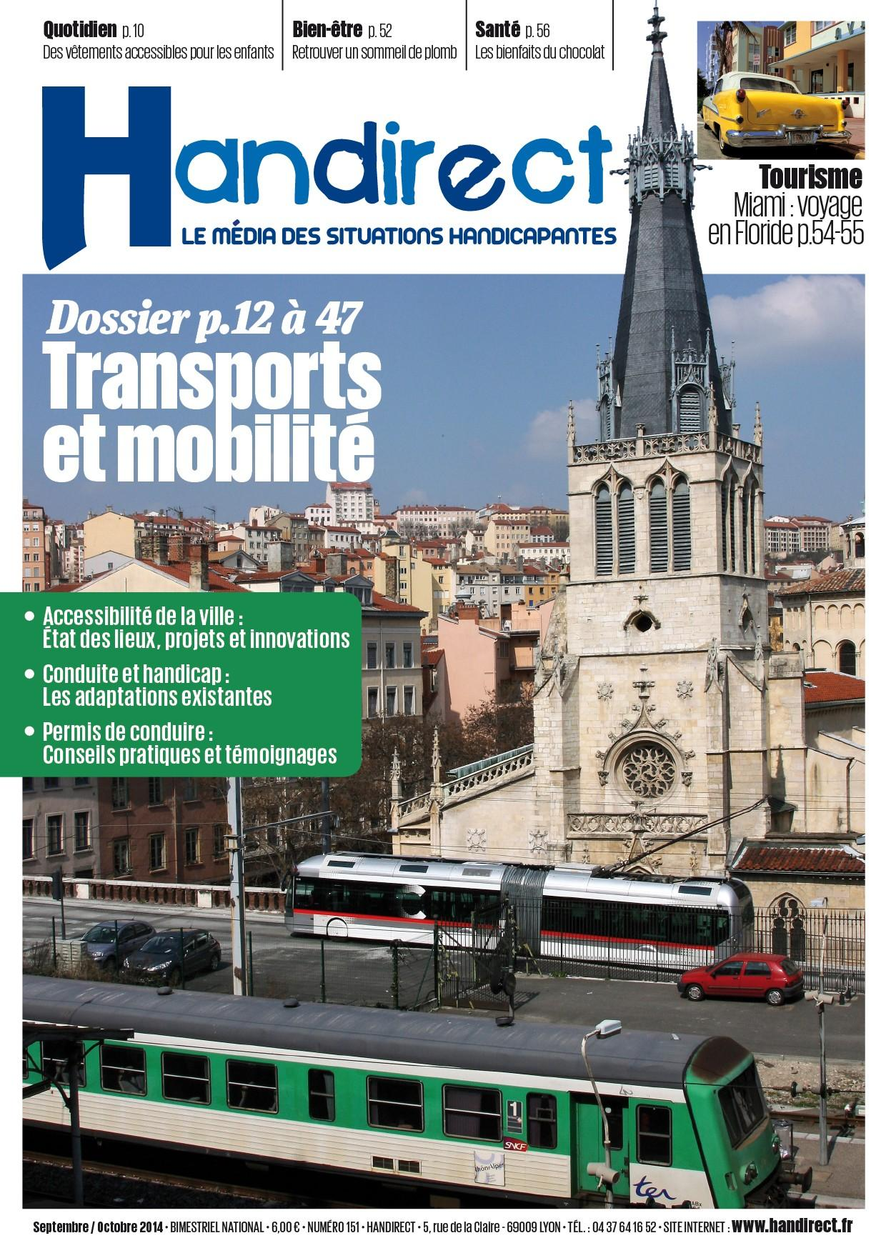Handirect Couverture151
