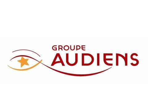 logo audiens