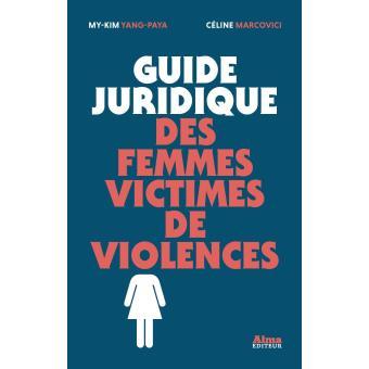 Violence et handicap Guide femmes victimes de violences