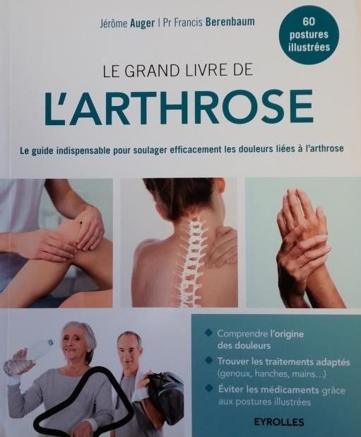 Le grand livre de l'arthrose