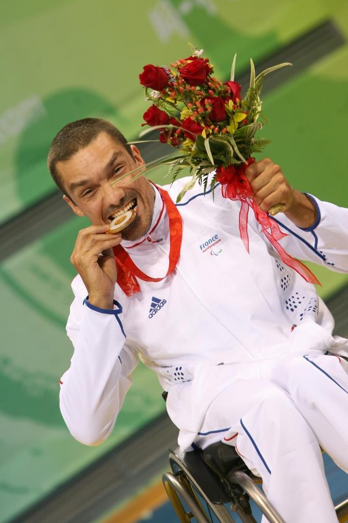 christophe durand paralympiques 2016