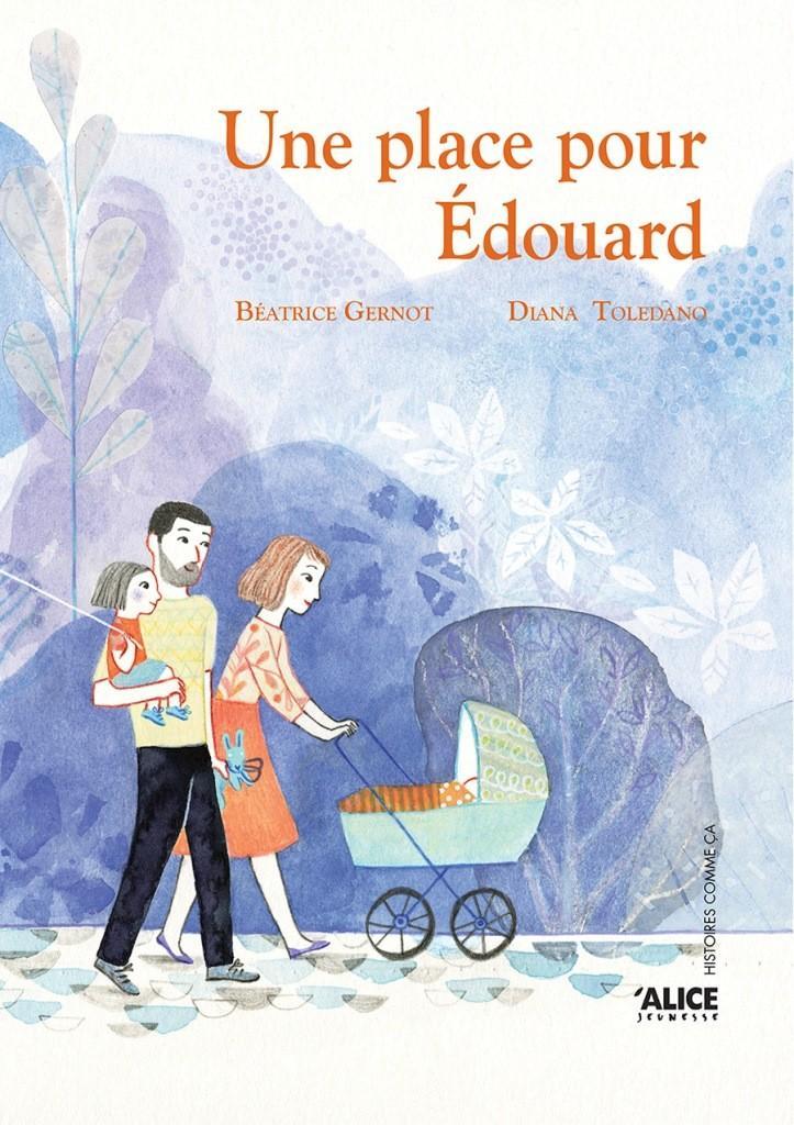 Expliquer le handicap aux enfants Une place pour Édouard