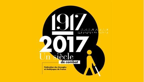 Entretiens des aveugles de France 2017