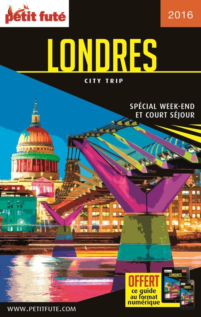 Guide pratique Londres accessible