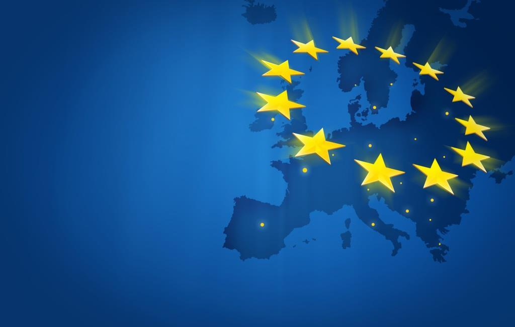 Drapeau européen - Emploi et handicap en Europe