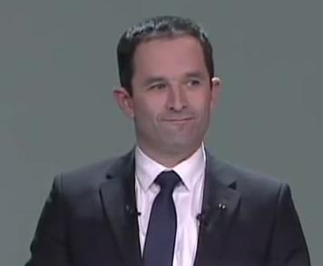 Programme handicap de Benoît Hamon