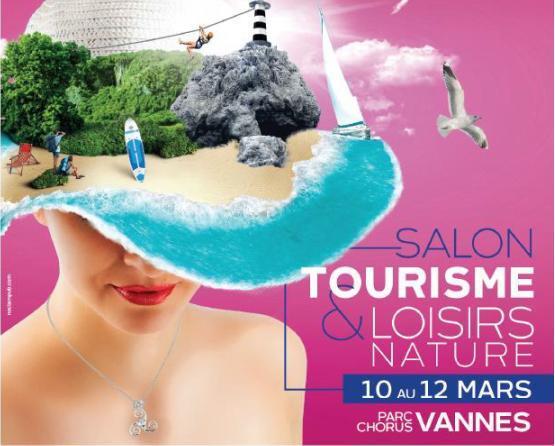 Salon du tourisme de Vannes le tourisme accessible mis à l'honneur