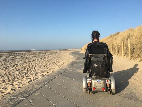 Blog handicap Ma vie mon handicap mes emmerdes