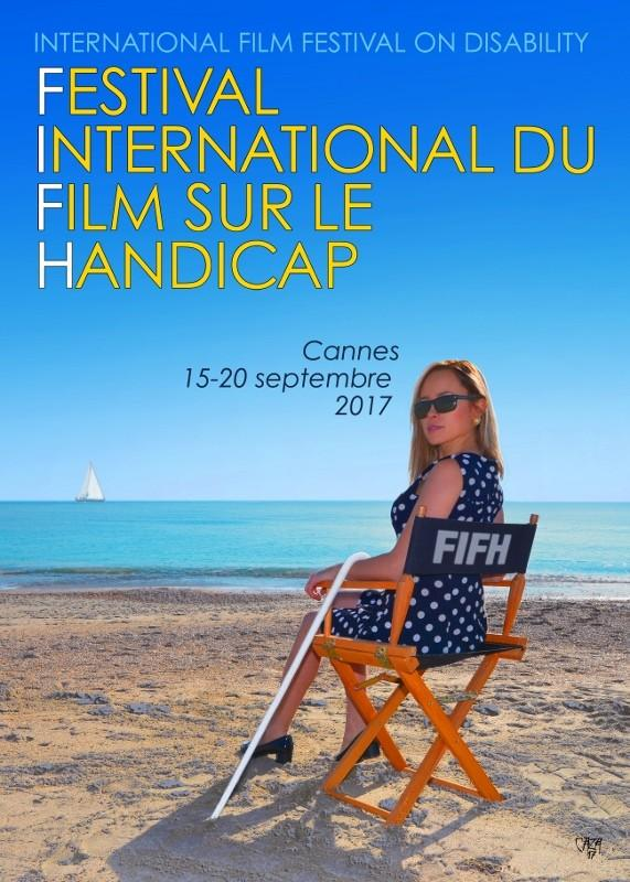 Cannes Festival International du Film sur le Handicap