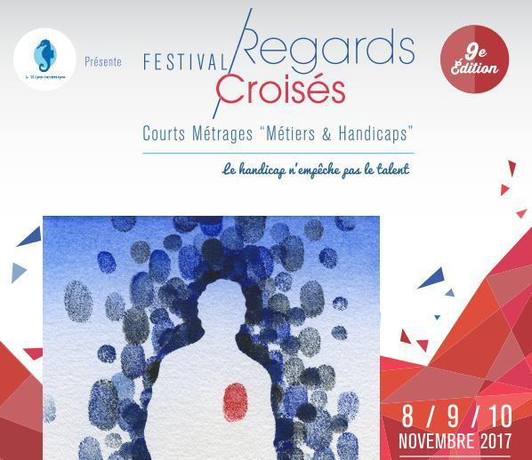 Festival Regards croisés édition 2017