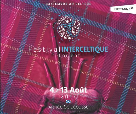 Accessibilité du Festival de Lorient 2017