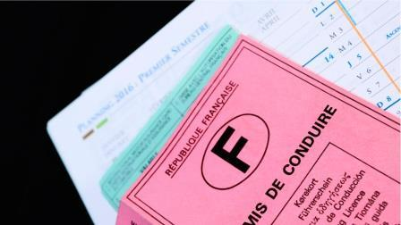 Handicap et permis de conduire