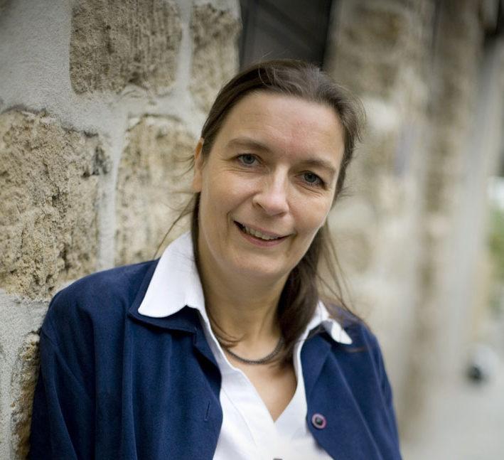 Réadaptation professionnelle Isabelle Merian Fagerh