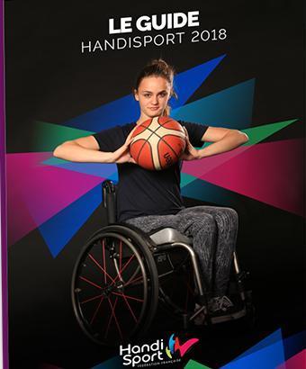 Guide handisport 2018