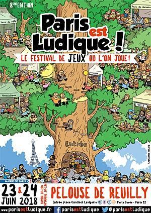 festival de jeux