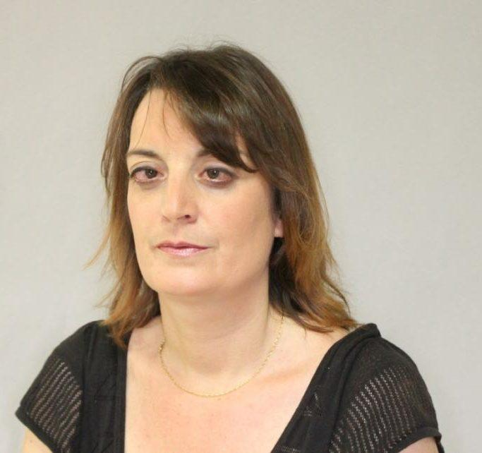 Anne-Sarah Kertudo, la justice sourde et aveugle