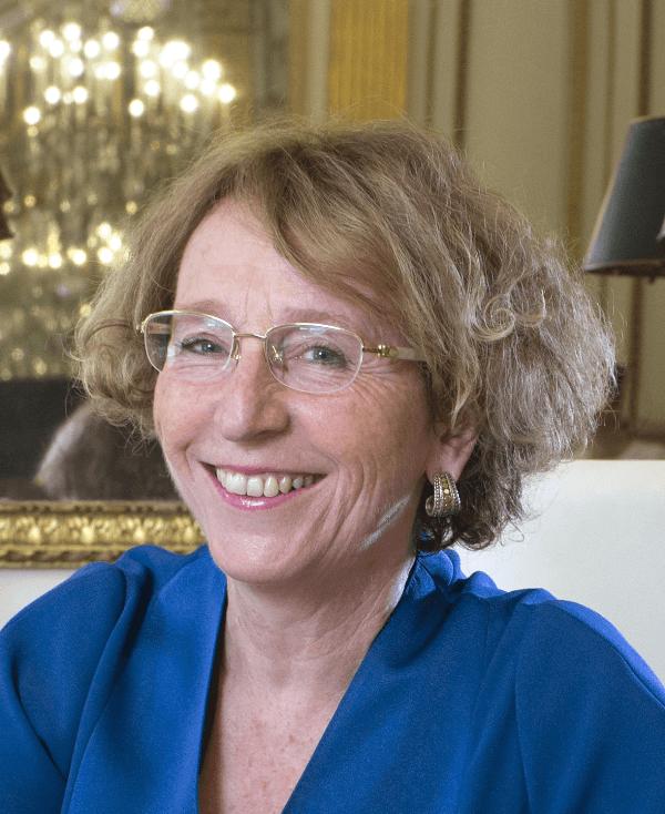 Loi Travail Muriel Penicaud