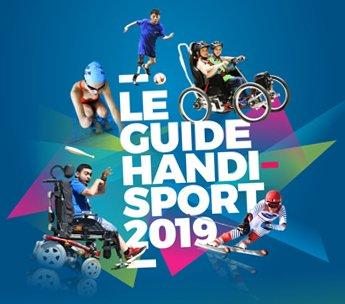 Guide handisport 2019