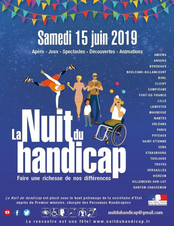 Handirect.fr : le portail du handicap, de l'accessibilité et de l'emploi des personnes handicapées