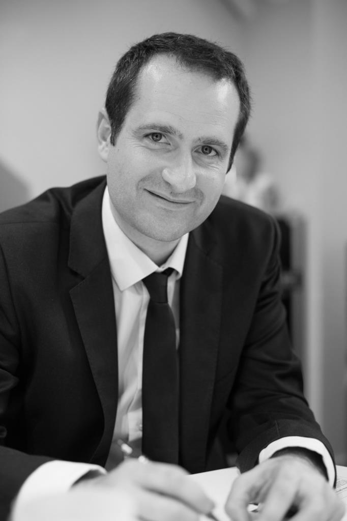 """Sylvain Landa, directeur éditorial du Think tank Sport et Citoyenneté : """"Faire en sorte que chacun puisse trouver l'offre qui lui convient"""""""