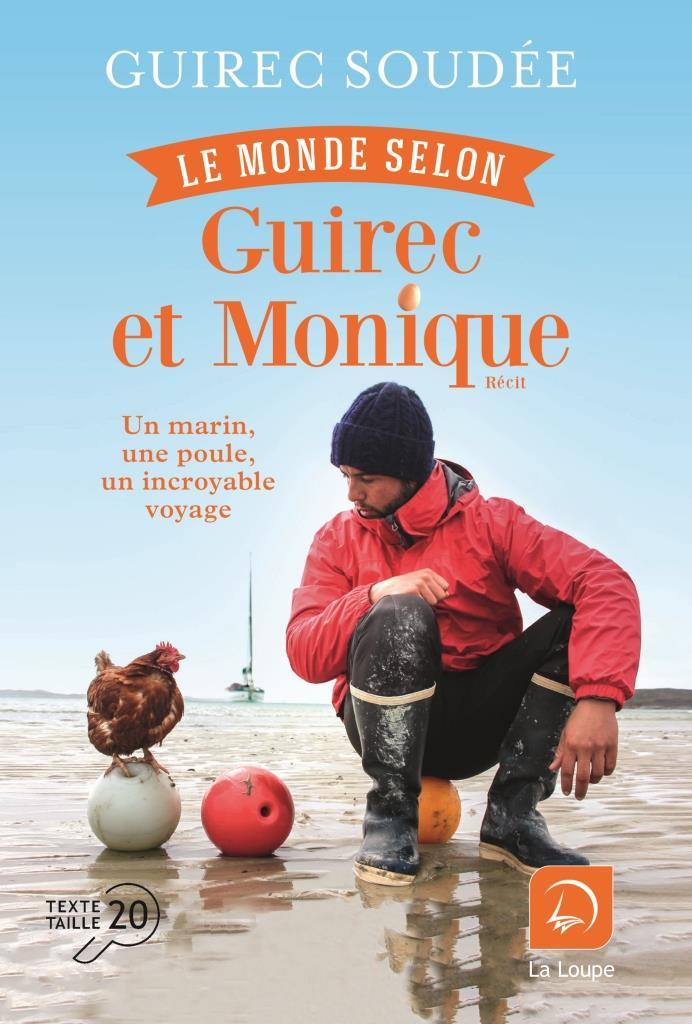 Le Monde selon Guirec et Monique Livre accessible