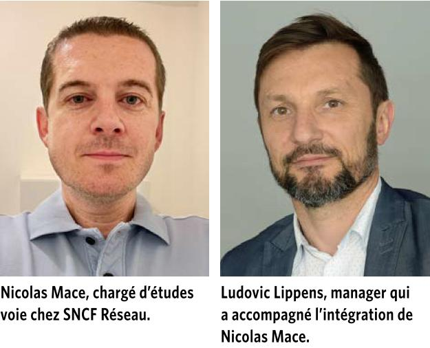 Mission handicap et emploi SNCF : Priorité aux compétences