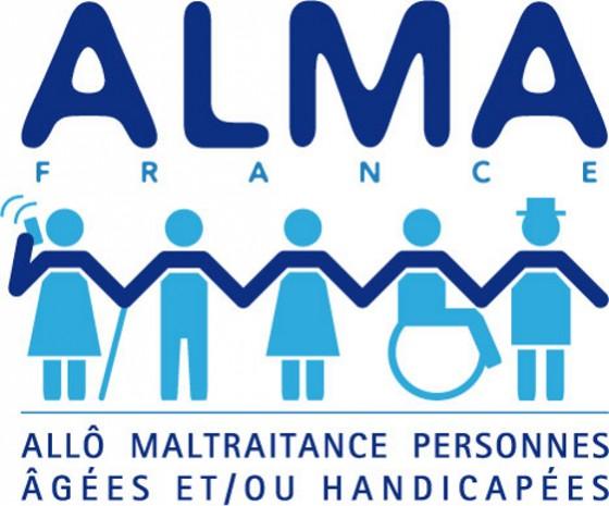 Maltraitance de personnes handicapées ou âgées : Pensez à ALMA