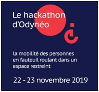Hackathon Lyon