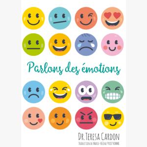 Autisme et émotions : Un livre pour aider les enfants dans leurs relations