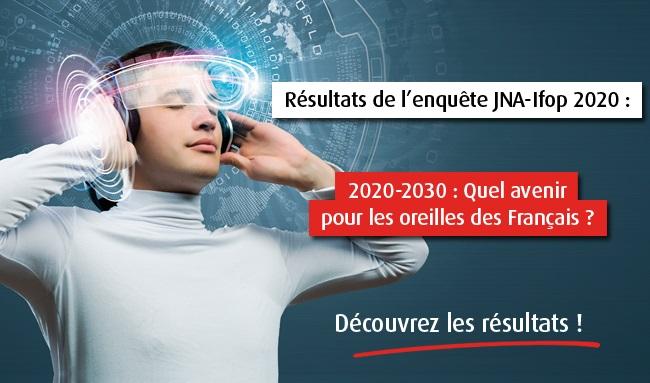 Acouphènes : De plus en plus de Français ressentent ce trouble d'audition