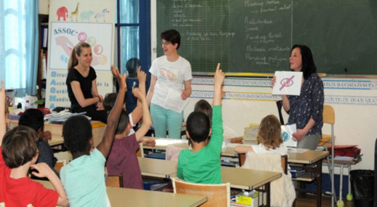 Une école inclusive pour un meilleur parcours vers l'emploi