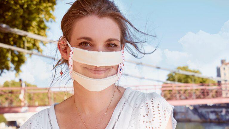 Les masques à fenêtre vivement encouragés par le gouvernement