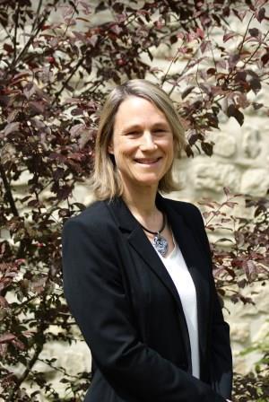 Clarisse Breynaert-Mauvage, Responsable de la Mission Handicap BNP Paribas SA.