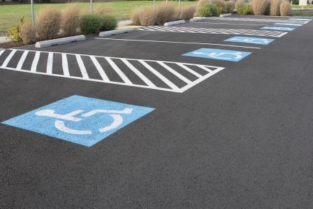 Amendes liées au stationnement d'une personne handicapée : Du nouveau