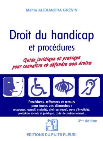 Droit du handicap : Un guide pratique pour savoir se défendre