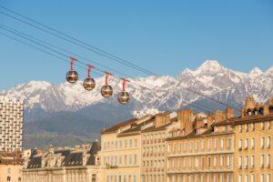 Grenoble Bulles - @Pierre Jayet