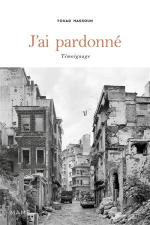 Attentat à la voiture piégée : Le roman témoignage de Fouad Hassoun