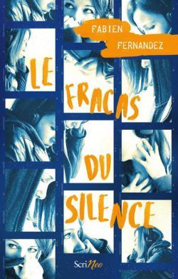 Aphasie partielle : Le fracas du silence, roman jeunesse