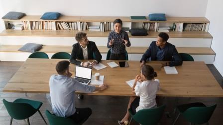 Recrutement et handicap : Créer de liens entre associations et entreprises