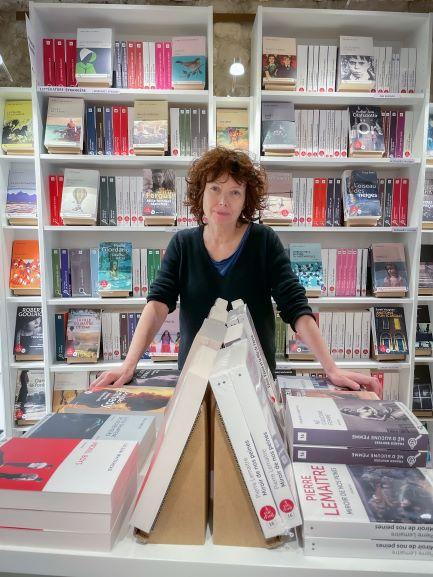 Livres en grands caractères : Une librairie dédiée à Paris