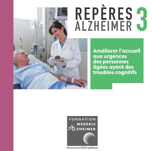 Accueillir les patients Alzheimer aux urgences : Un guide pratique