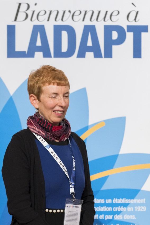 Face à la crise sanitaire et économique, LADAPT Rhône-Métropole de Lyon se mobilise