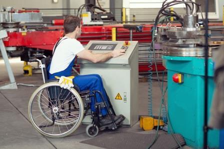 Soutien à l'emploi des personnes handicapées : Les aides prolongées