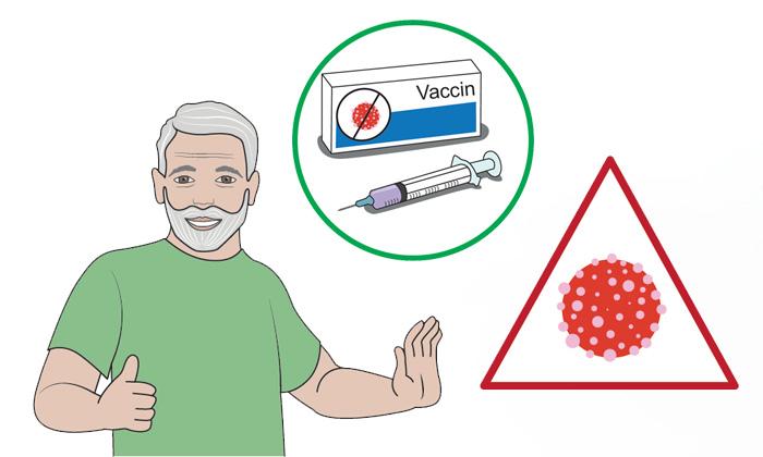 Vaccination et handicap : De nouveaux supports pédagogiques SantéBD