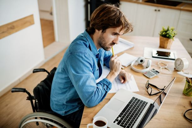 Entrepreneuriat et handicap, c'est possibleen combattant les préjugés