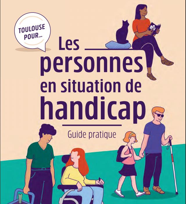 Handicap à Toulouse : Un guide pratique pour les habitants et visiteurs